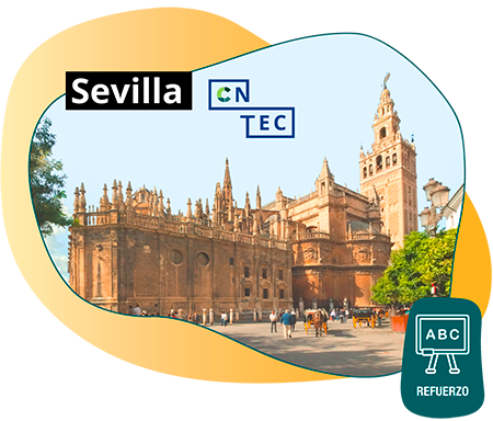 CNTEC Online con Refuerzo Sevilla