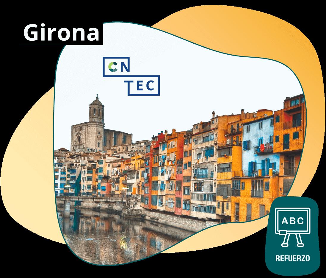 Girona CNTEC