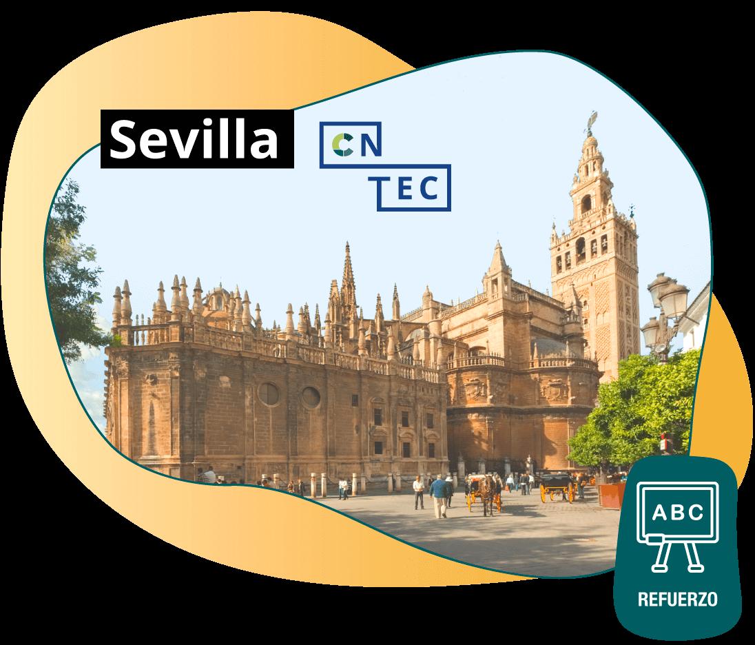 Sevilla Refuerzo