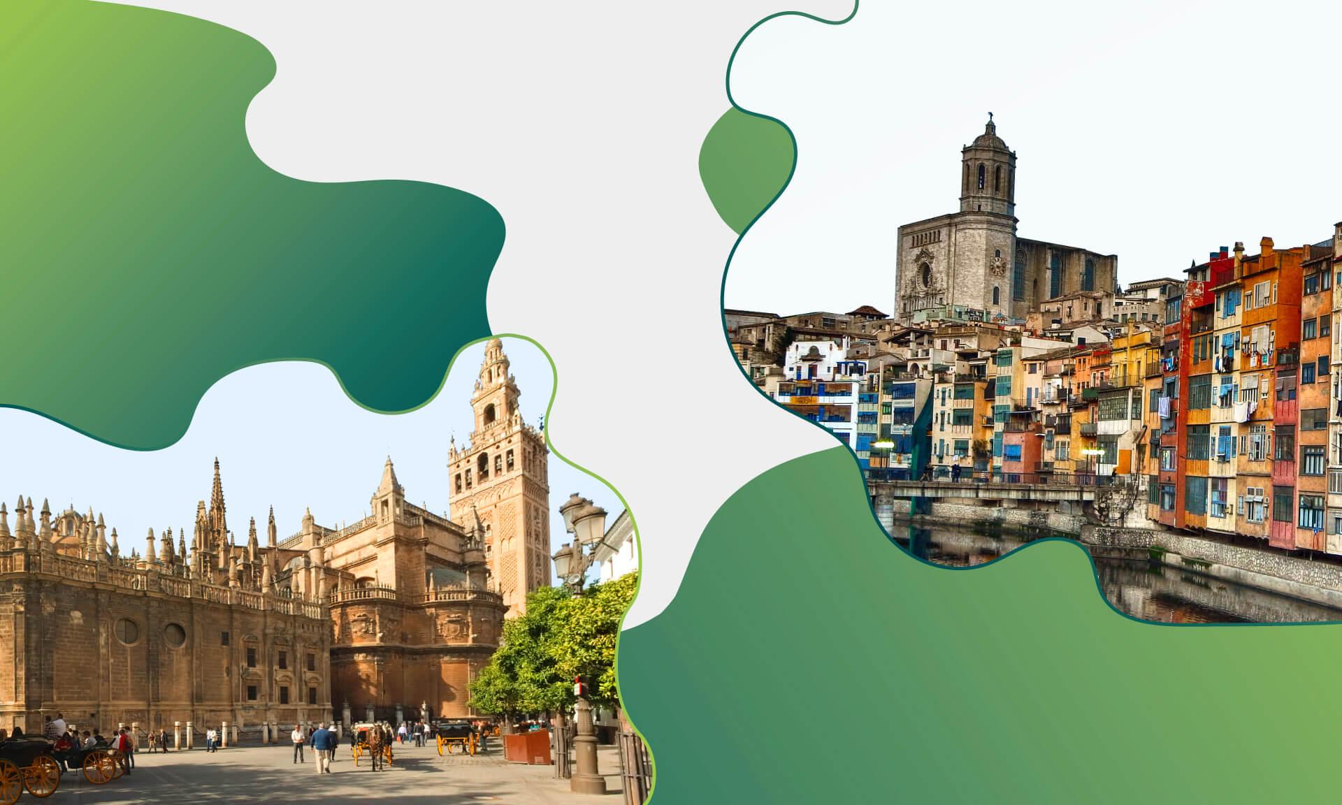 CNTEC abre sus puertas en Girona y Sevilla