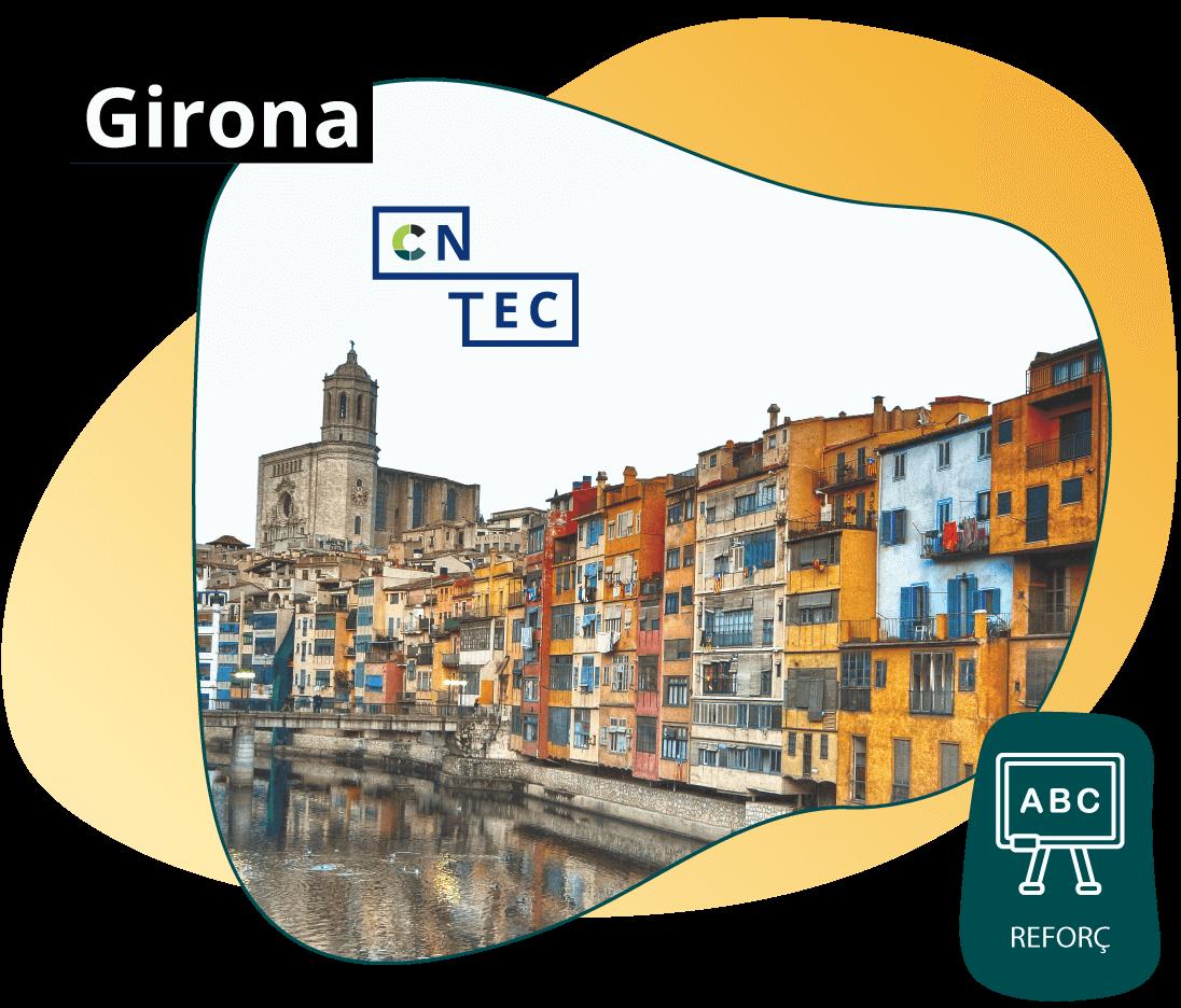 Online amb reforç Girona