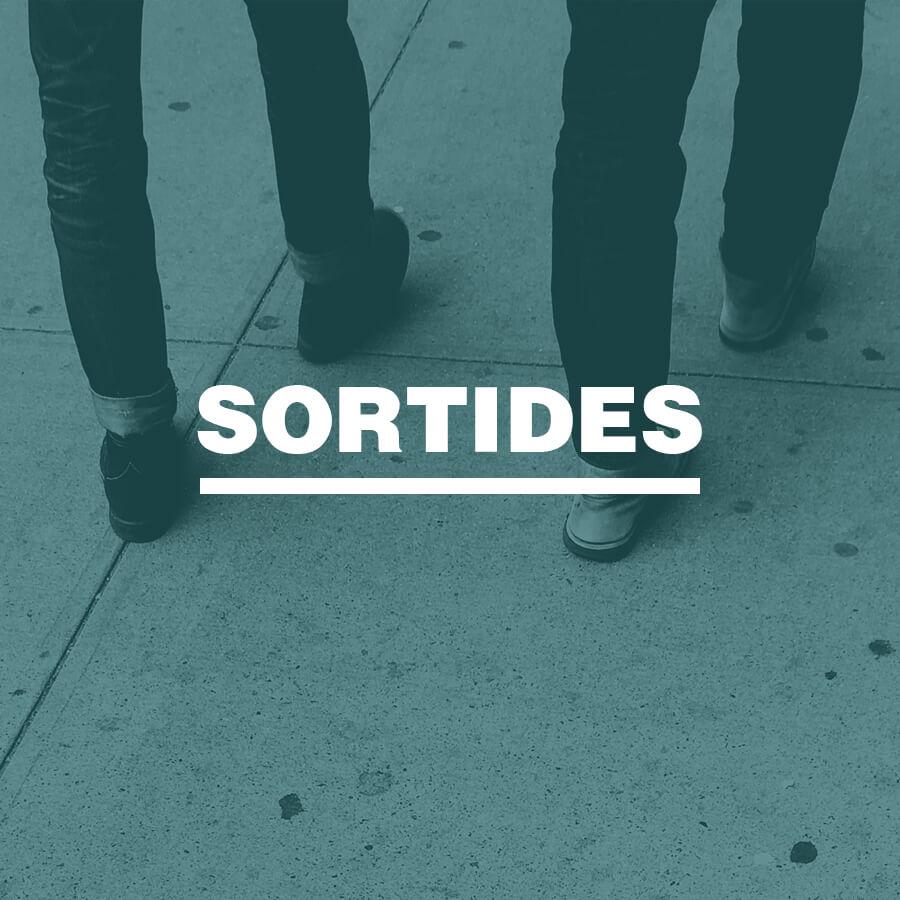 Sortides